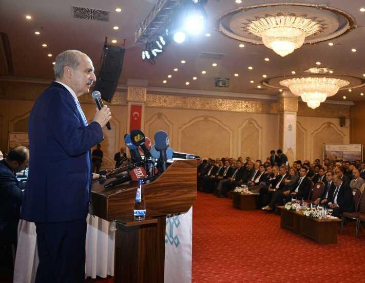 Turizm sektörü Şanlıurfa ve Mardin için buluştu