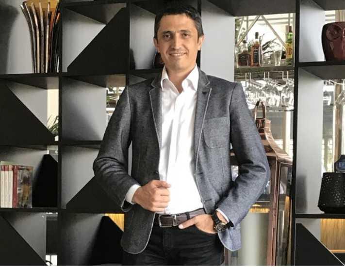 Hilton Garden Inn'de 'Yılın Genel Müdürü' Türkiye'den