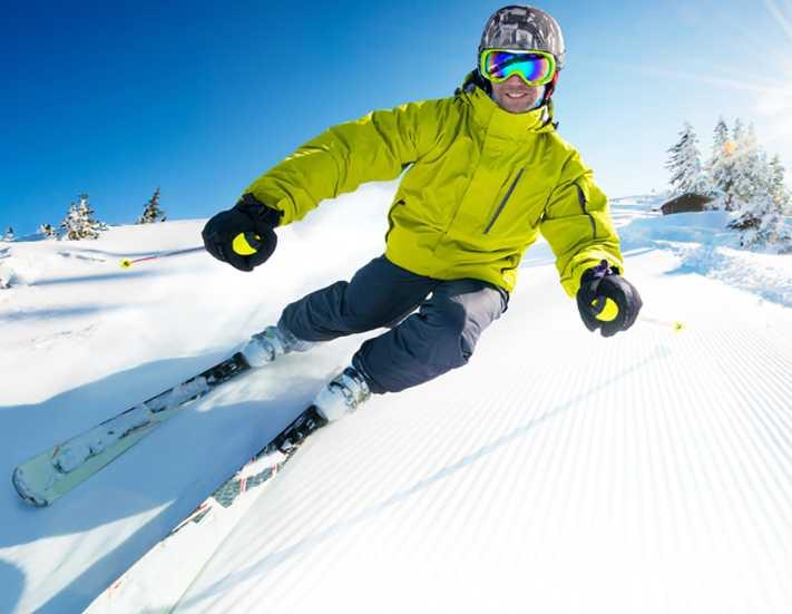 Türkiye dünyanın kayak merkezi olacak
