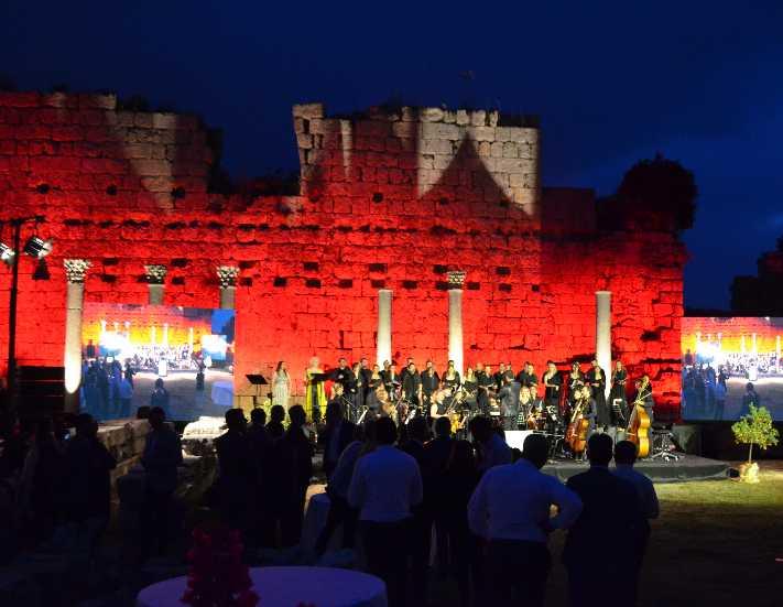 Antalya turizminde tarih vurgusu öne çıkacak