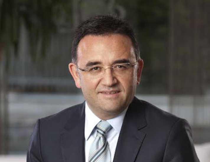 Swissôtel Ankara'ya yeni Genel Müdür