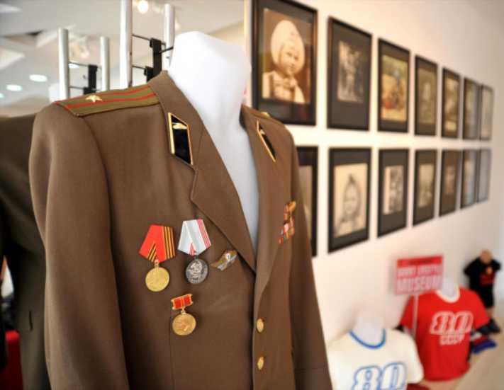 Antalya'da 'Sosyalist Yaşam Müzesi' açıldı