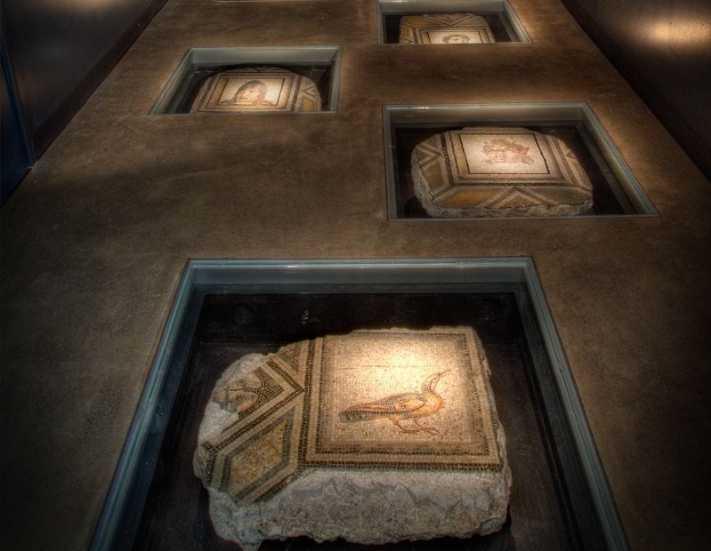 Zeugma mozaikleri Türkiye'ye dönüyor