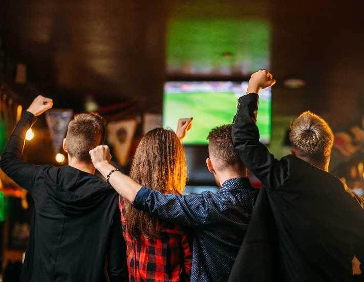 Dünya Kupası heyecanı Wish More Hotel İstanbul'da