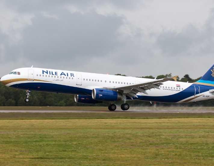 Pegasus ve Nile Air'den ortak uçuş anlaşması