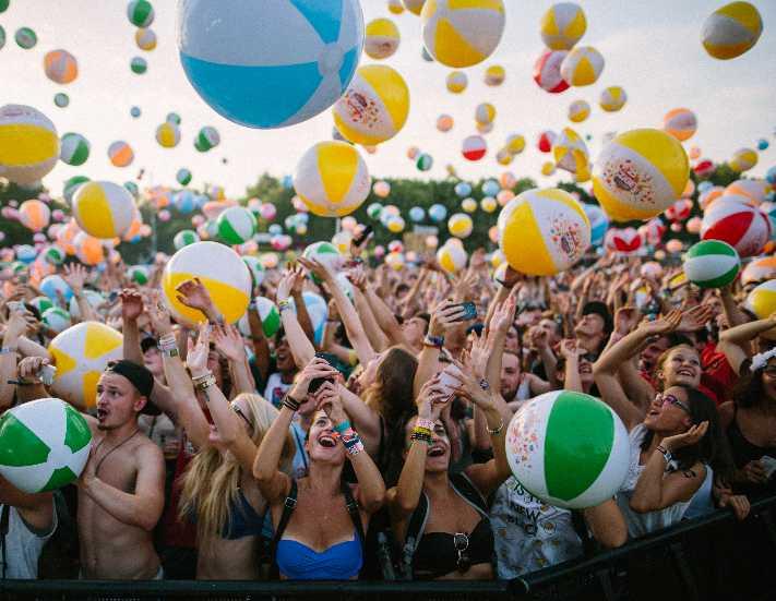 Festivaller hakkında bilinmesi gereken her şey!