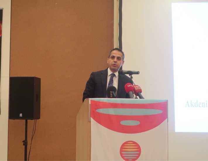 Erkan Yağcı'dan turizmcilere rehavet uyarısı