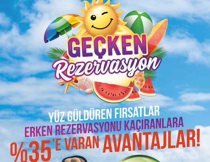 Jolly Tur Türkiye'de bir ilki gerçekleştirdi