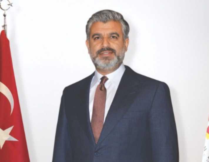 ISTTA Başkanı Korkmaz'dan Cumhurun ilk Başkanına mektup