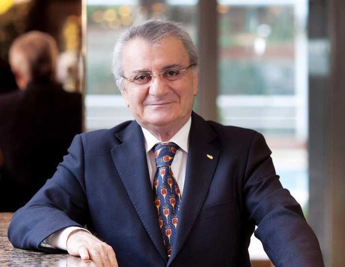TÜROB: Ersoy ile turizmde büyük hedeflere yürüyeceğiz