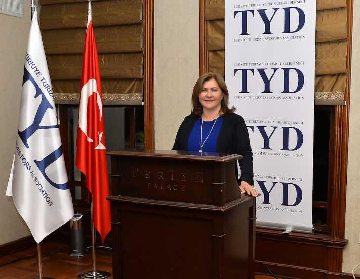 Narin: Bakanlığın Mehmet Ersoy'a tevdiinden memnuniyet duyuyoruz