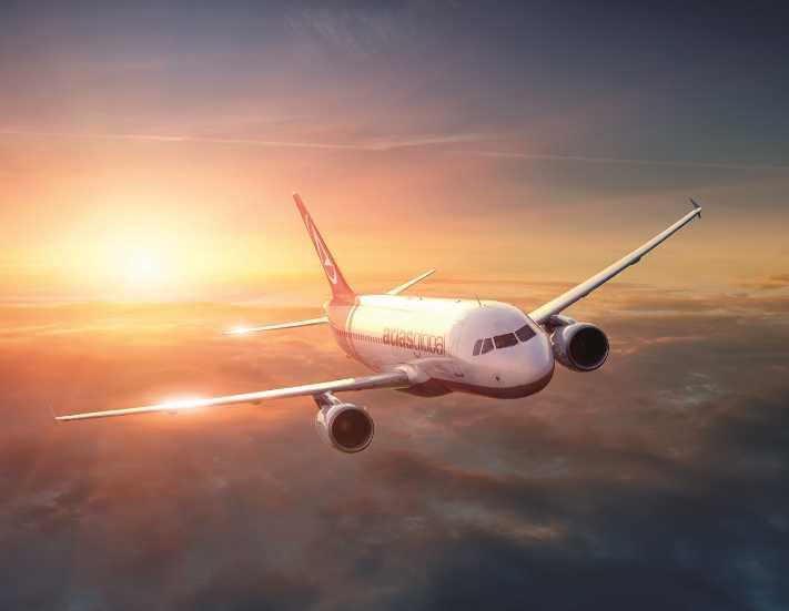 Atlasglobal İstanbul'dan Odessa'ya uçacak