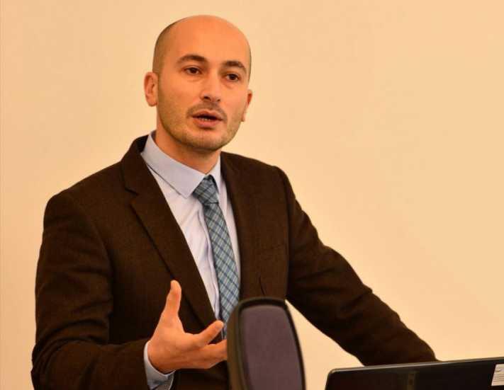 Armağan Aydeğer: Troya Yılı Çanakkale'ye kalıcı değerler kazandırdı