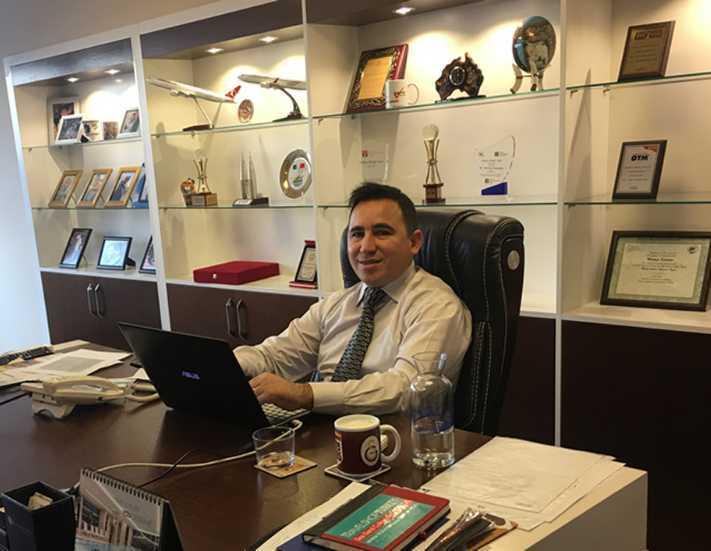 Hintli milyarderin İstanbul tercihinin gizli kahramanı
