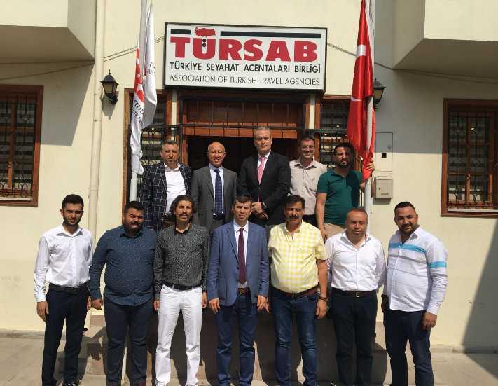 Konya Yöre Temsil Kurulu seçimleri sonuçlandı