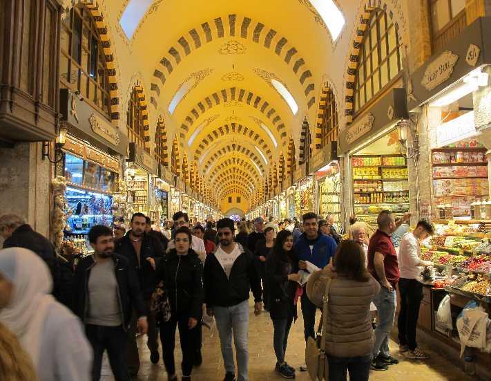 İstanbul'u Gezmek (3)