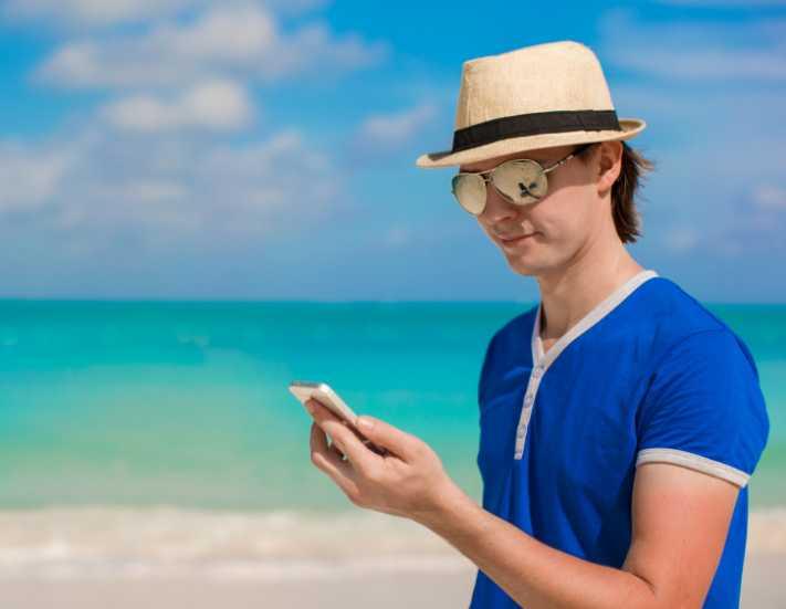 Turistten iyi sinyal alıyoruz