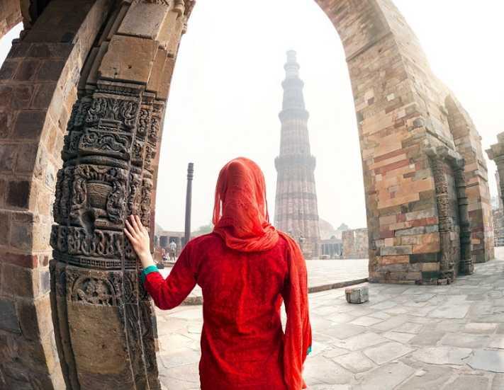 2018'de 131 milyon Müslüman turist dünyayı gezdi