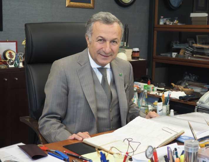 TÜRSAB'tan Başaran Ulusoy hakkında suç duyurusu