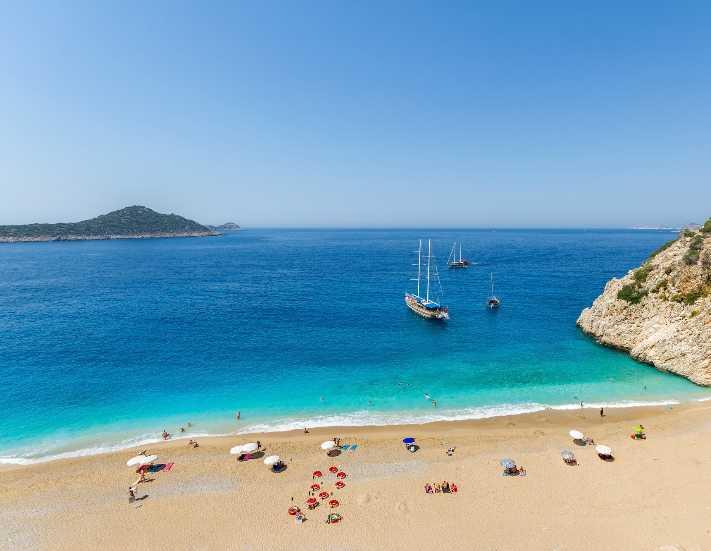 Döviz kuru artışı turist sayısını nasıl etkiler?