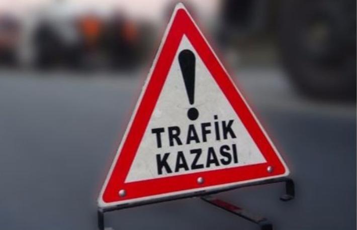 Antalya'da safari minibüsü kazası: 1 Çek turist öldü