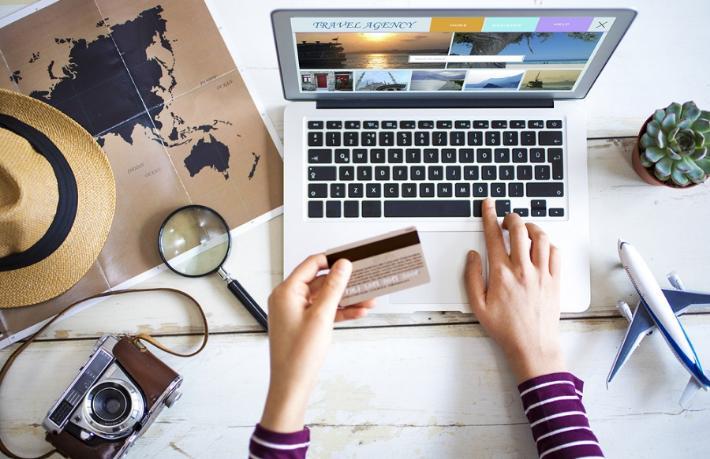 Tatil ve seyahat harcamalarında yeni uygulama