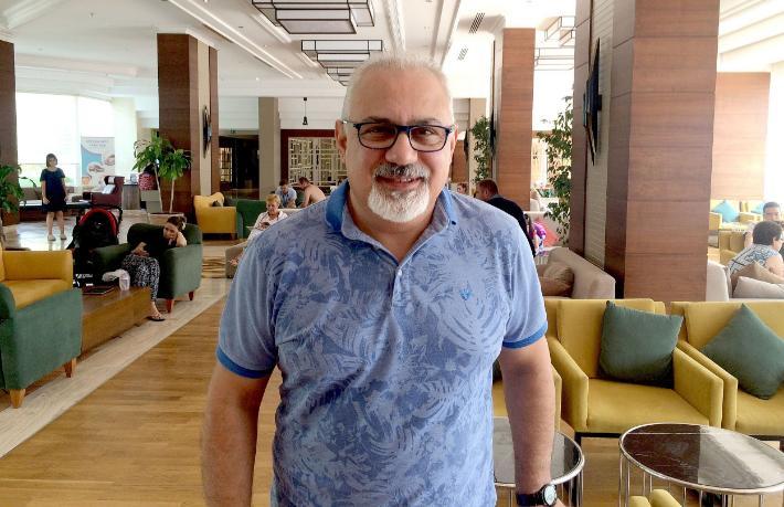 Metin Peltek: Kur farkı ile arayı kapattık