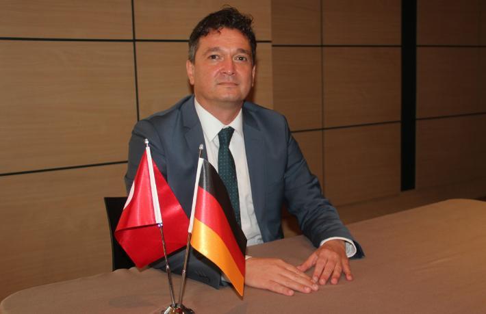 Almanya'da yeni sezon tanıtımları şimdiden başladı