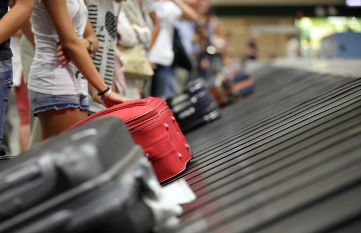 Yabancı turist İstanbul ve Antalya'dan giriş yaptı