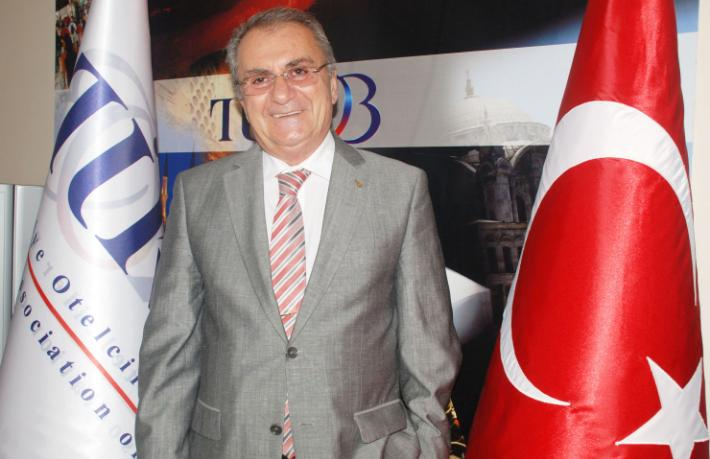 TÜROB'tanzengin turiste yönelik tanıtım