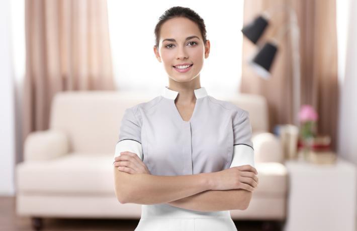 Eczacıbaşı Profesyonel Housekeeping Haftası'nı kutluyor