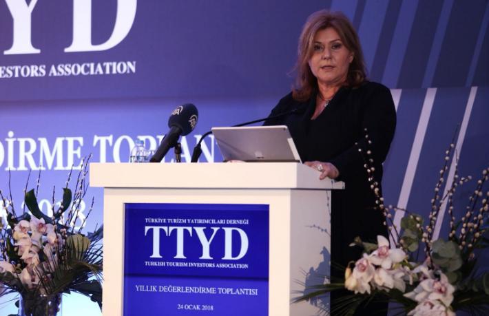 TTYD'den İmar Barışı semineri
