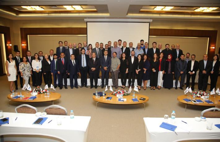 İSG'den dünya sivil havacılık tarihinde bir ilk