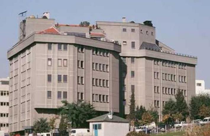 UMT Turizm'den Yenibosna'ya 151 odalı otel
