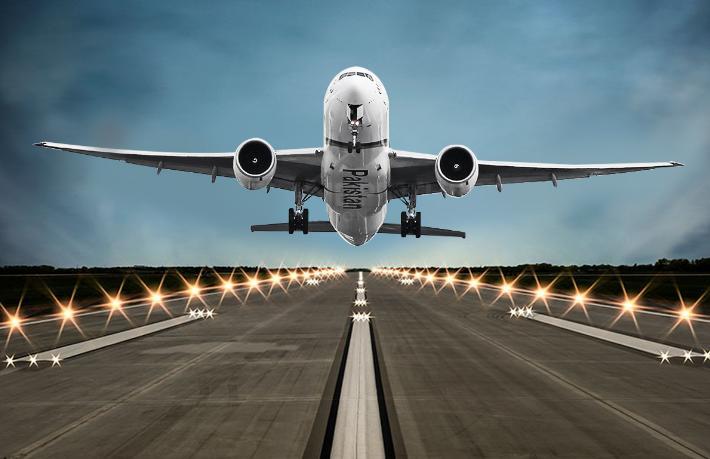 PIA tüm dünyaya Hitit teknolojisi ile uçmaya başladı