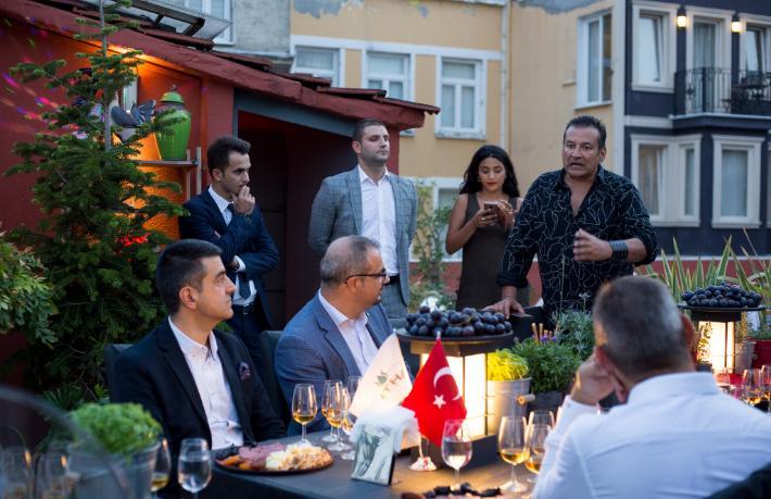 İstanbul Otelciler Platformu, INTHA ismi ile devam kararı aldı