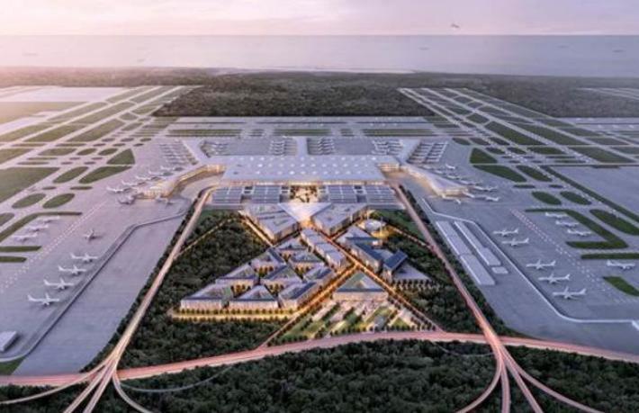 3'üncü havalimanının açılışı ertelendi mi?