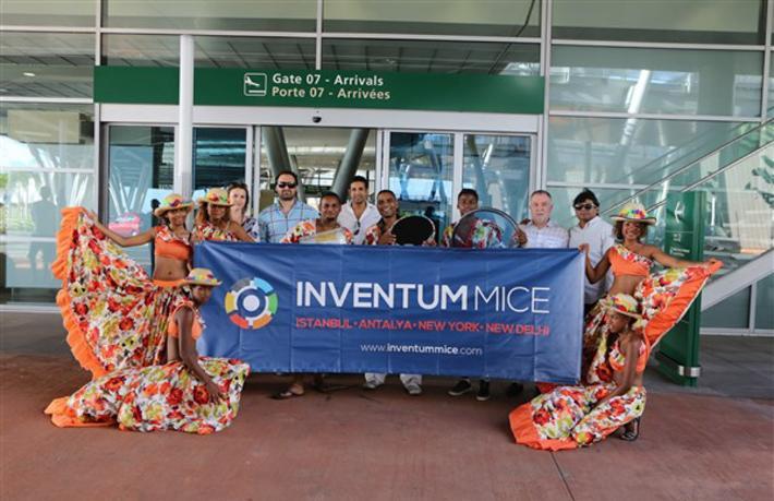 Inventum Global Rusya MICE pazarında sınırları zorluyor
