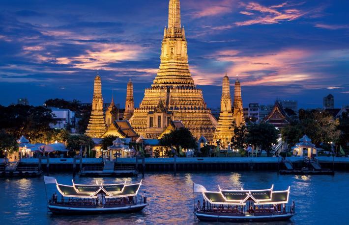 Dünyanın en çok turist çeken şehirleri belli oldu