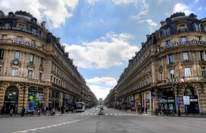 Paris daha fazla turist için bunu da yaptı