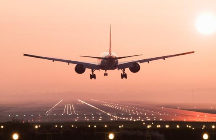 Alanyalı turizmcilerden havayolu şirketlerine tepki