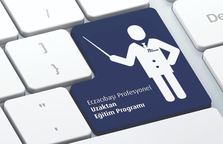 Eczacıbaşı Profesyone'den ev dışı tüketim sektörüne online eğitim