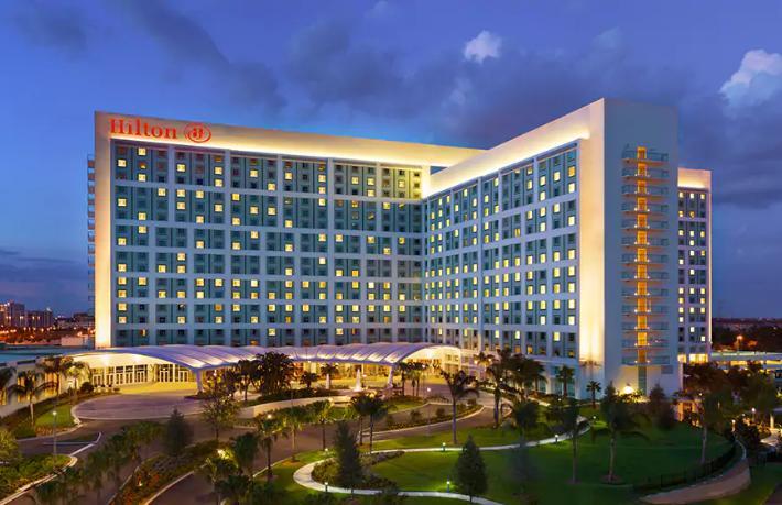 Hilton'dan sürdürülebilir turizme 1 Milyon Dolarlık yatırım