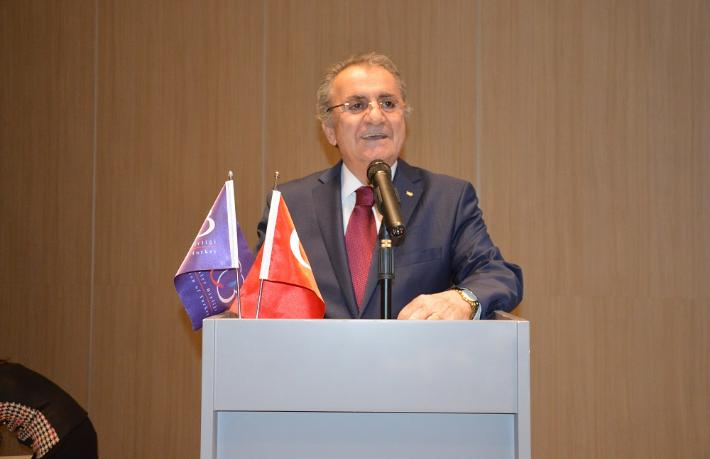 Türkiye büyük oyuncu olarak yeniden sahada