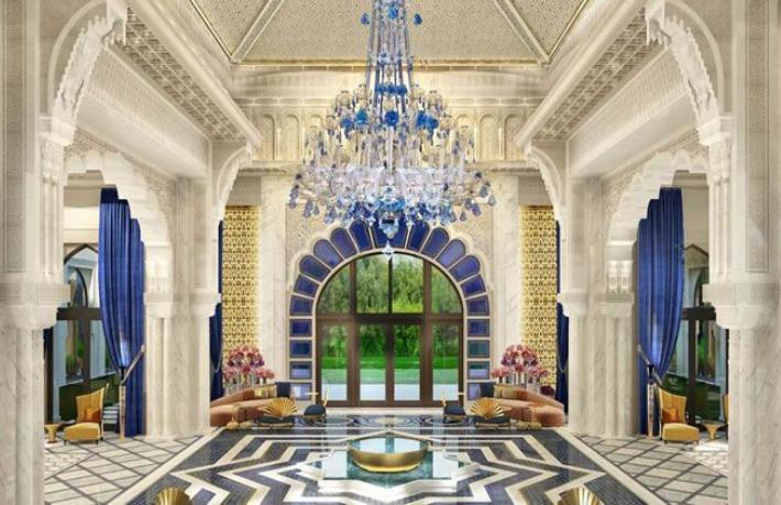 Rixos'tan Birleşik Arap Emirlikleri'ne 4'üncü otel