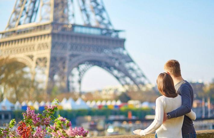 Antalya'da tatil Paris'ten 7 kat ucuz