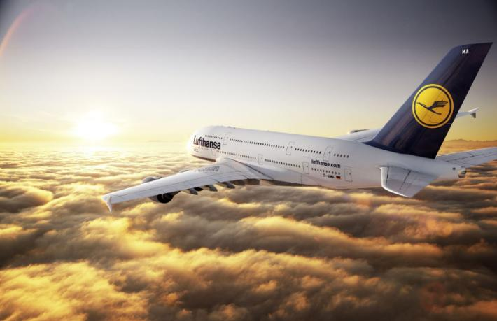 Bu nasıl rekor Lufthansa?