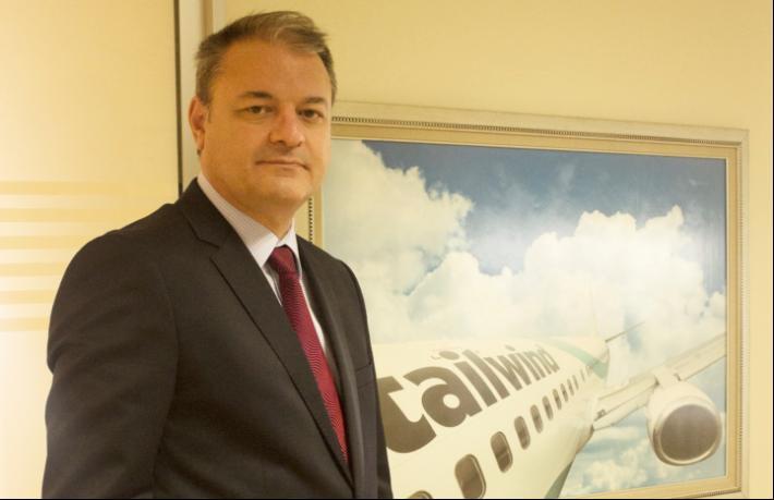 Tailwind Türkiye'ye 320 bin turist getirecek