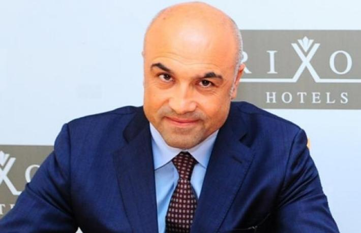 Rixos Moskova'da 'Sayfiye otel' açacak