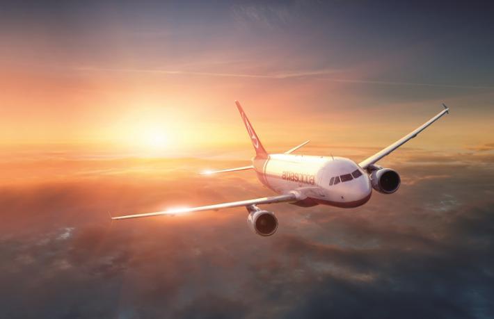 Atlasglobal 2.999 Euro'ya sınırsız uçuracak